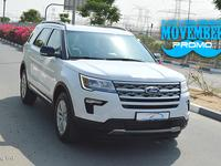 2018 Ford Explorer XLT, V4 AWD GCC,...