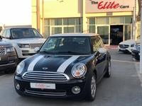 MINI COOPER 2011 GCC FULL SERVICE H...