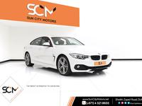 2015 BMW 428i GRAN COUPE SPORT 2.0 ...