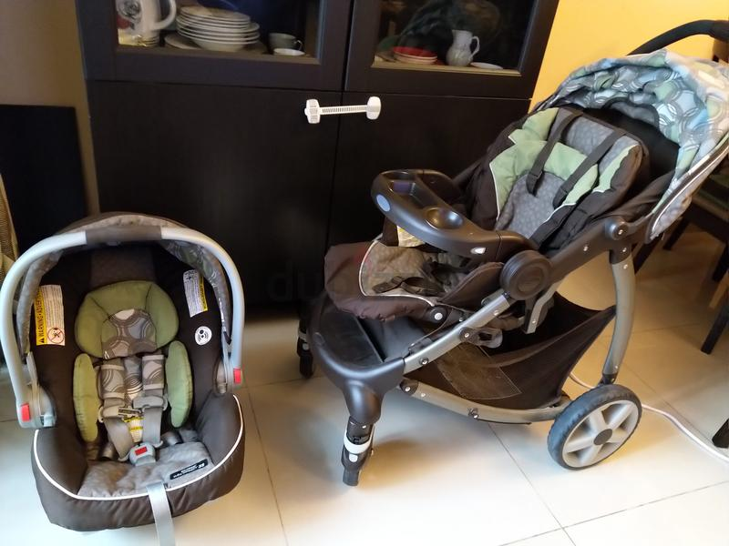 Graco Stroller Car Seat Base For Sale