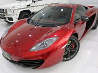 Mclaren MP4 12C, 2013, 22000KMs Onl...