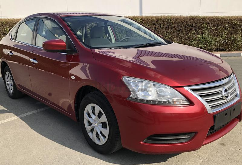 Dubizzle Dubai Sentra 2015pay510 X 60 Monthly 1 6ltr Monthly