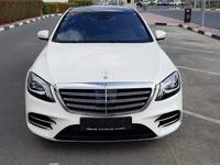 MERCEDES S 560 L AMG 2018  0 KMS!  ...