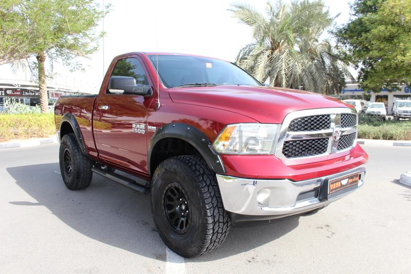 2015 dodge ram 1500 5.7 hemi maintenance schedule