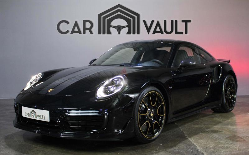 0fa3749e779c Porsche Carrera / 911 2018 : 2018 | Porsche | 911 Turbo S Exclusive Series  | GCC Spec | Warranty | dubizzle