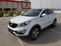 Kia Sportage 2016 Panaromic with FS...