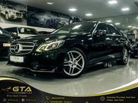 Mercedes E300 AMG, Agency Warranty,...
