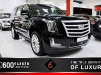 BRAND NEW2018CADILLAC ESCALADE ...