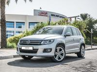 VERIFIED CAR! VOLKSWAGEN TIGUAN R -...