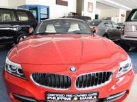 BMW Z4 SDRIVE 2.0 2015 RED - GCC SP...