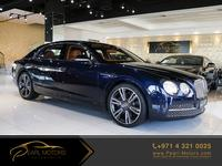 BENTLEY CONTINENTAL FLYING SPUR [6....