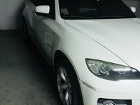 BMW X6 2010 BMW X6 WHITE COLOR FOR SALE