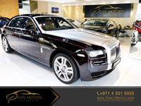 (WITH WARRANTY) ROLLS ROYCE GHOST [...