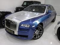 Rolls Royce Ghost, 2016, Brand New,...