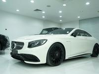 Mercedes-Benz S65 Coupe AMG V12, 20...