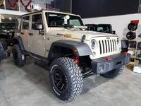 Jeepers WILLYS Edition Jeep Wrangle...