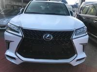 LEXUS LX 570 S 5.7 FULL (VAT ON US)