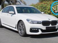 BMW 740Li M Power Xdrive V6 3.0L