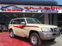 Nissan Patrol Safari Manual 2017 0 ...