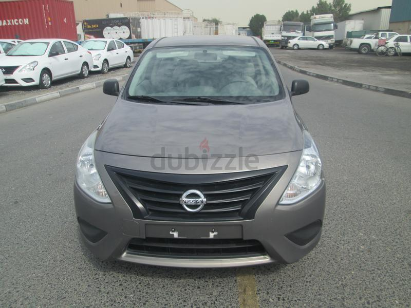Dubizzle Dubai Sunny Nissan Sunny 2015 Low Emi Monthly Aed 294
