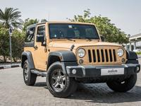 VERIFIED CAR! JEEP WRANGLER SPORT 2...