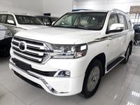 Toyota Land cruiser VXR 57.L (White...