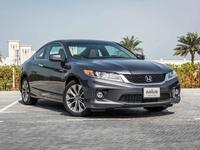VERIFIED CAR! HONDA ACCORD 2.4L COU...
