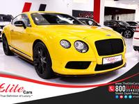 [RESERVED][2015] BENTLEY CONTINENTA...