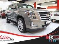 2017 [BRAND NEW] CADILLAC ESCALADE ...