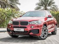 VERIFIED CAR! BMW X6 2015 4.4L TC W...