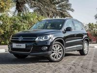 VERIFIED CAR! VW TIGUAN TSI 4MOTION...