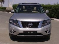 FULL OPTION ONLY4000KMS.NISSAN PATH...
