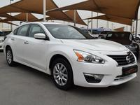 Special Offer!! Altima - 2.5L, GCC ...