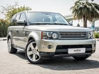 VERIFIED CAR! RANGE ROVER SPORT SUP...