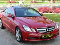 Under Warranty.E250 CGI.coupe with ...