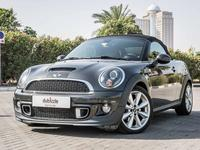 VERIFIED CAR! MINI COOPER S 2012 CO...