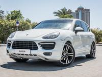 VERIFIED CAR! PORSCHE CAYENNE GTS 2...