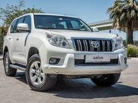 VERIFIED CAR! TOYOTA LANDCRUISER PR...