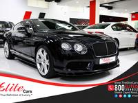 2015 BENTLEY CONTINENTAL GT V8S IN ...
