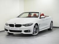 BMW 420i Convertible Dubai Edition ...