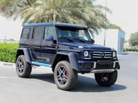 Mercedes-Benz G500 4×4² 2018 0km