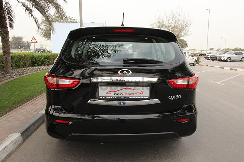 qx60 infiniti qx60 2015 zero down payment 140aed monthly 2years warranty. Black Bedroom Furniture Sets. Home Design Ideas