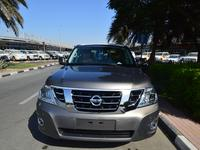 FOR LOCAL SALE NISSAN PATROL LE 5.6...