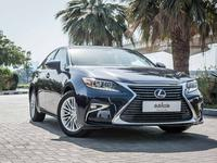 VERIFIED CAR! LEXUS ES 250 2017 – W...