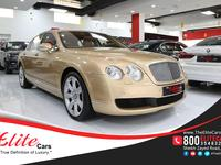 [2007] BENTLEY CONTINENTAL FLYING S...