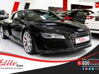 [2014] AUDI R8 IN IMMACULATE CONDIT...
