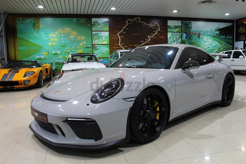 Dubizzle dubai carrera 911 porsche gt3 special for Motor warranty services of north america