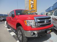 FORD F150 XLT FLEX FUEL - 2013 - RE...