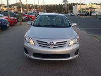 2013 TOYOTA COROLLA FOR AED 23000