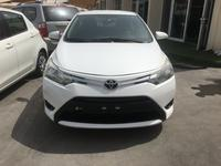 TOYOTA YARIS SEDAN 1.5 MODEIL 2015 ...